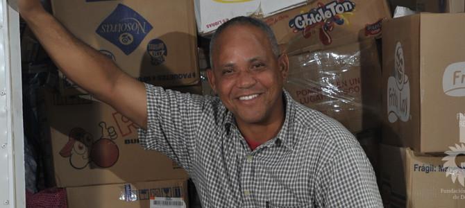 Juan Antonio De la Cruz Diaz, Integridad 2013
