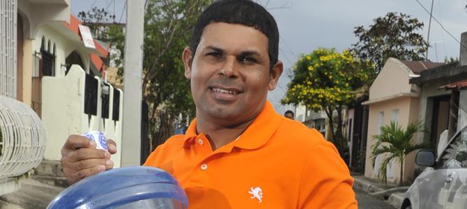 Jose Rosario Cruz, Proactividad 2013