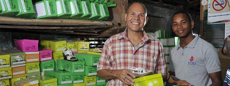 Rafael Rojas – Empresario del Año 2013