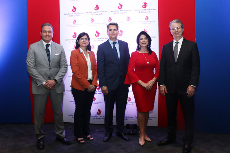 Premiación anual de empresarios de la Microempresa