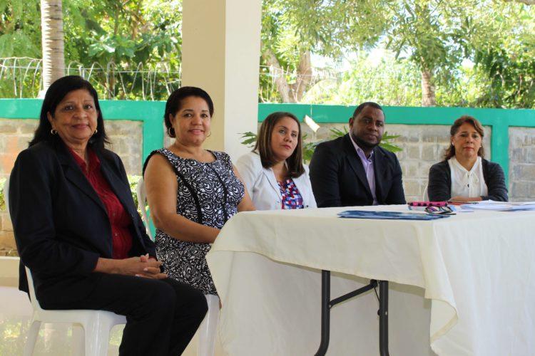 FDD y ADR clausuran con éxito taller desarrollo empresarial