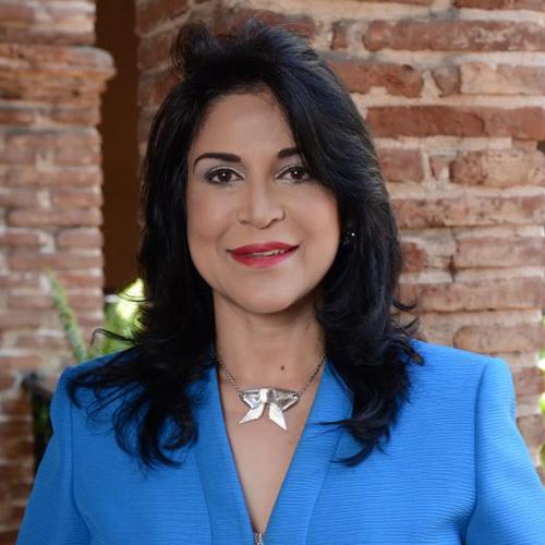 Amelia Reyes Mora
