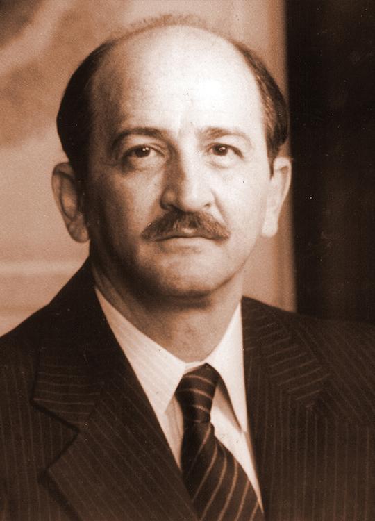 Azor-Hazoury-1980-1981
