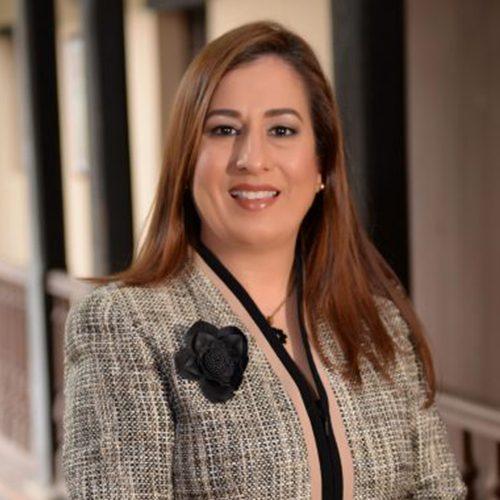 María del Pilar Cañas