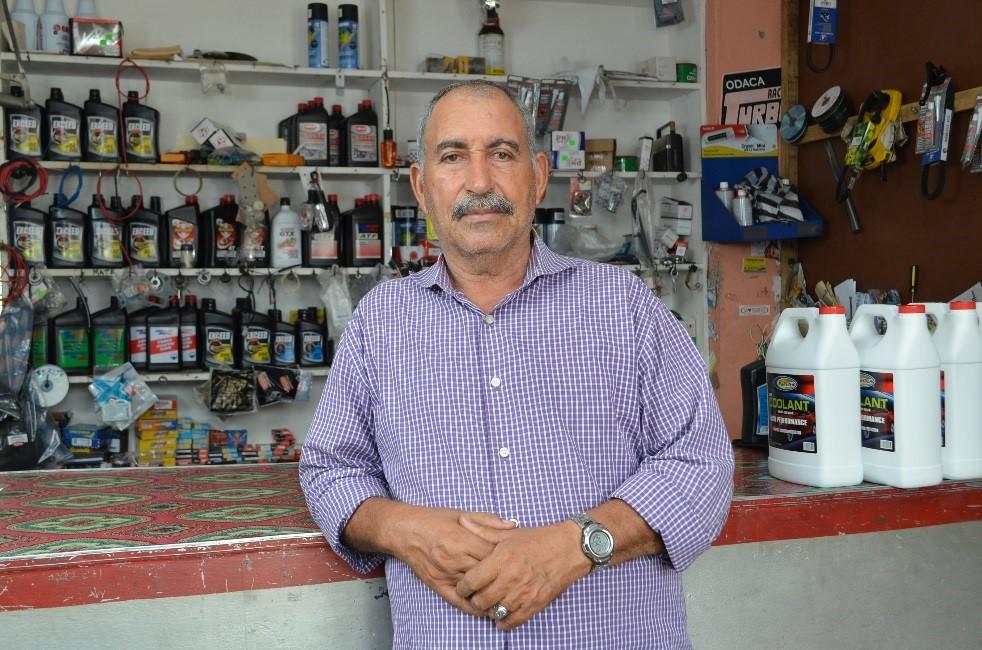 Aurelio Almonte